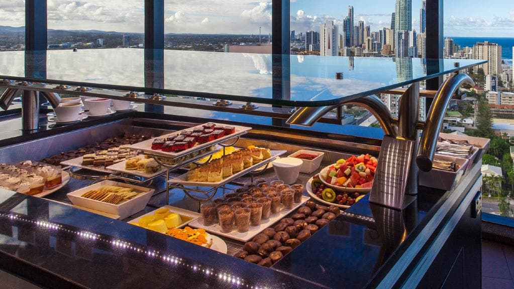 Top 5 Buffets - Australia
