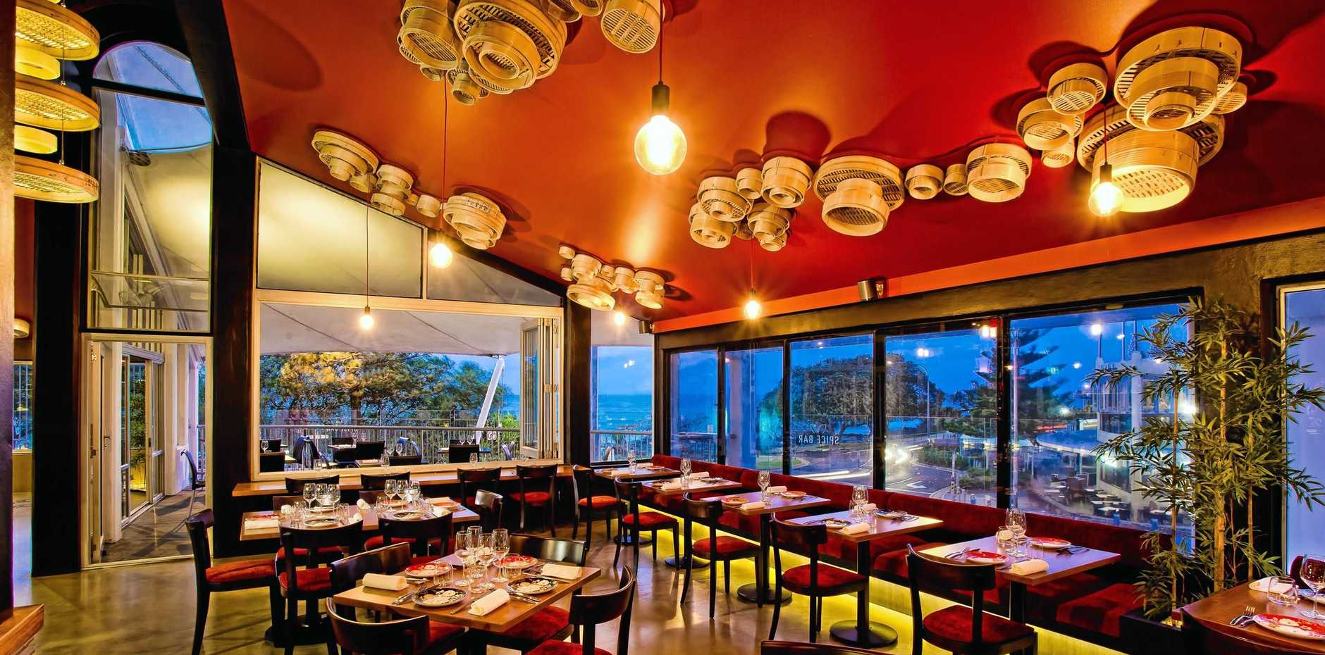 Top 10 Restaurants - Australia